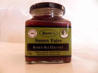 Sussex Ale Chutney